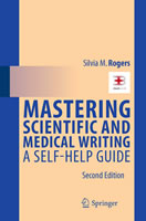 Mastering Scientific and Medical Writing: a self help guide