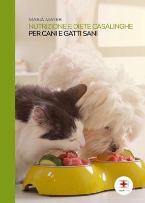 Nutrizione e diete casalinghe per cani e gatti sani corsi fad ecm online