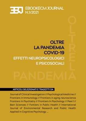Ebookecm Journal n.1 - Oltre la pandemia di COVID-19: effetti neuro-psicologici e psicosociali corsi fad ecm online